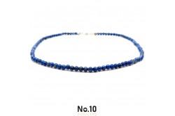 Lapis Lazuli Doğal Taşlı Kolye